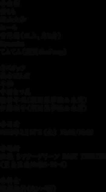 ◆出演 餅もち 鍵山大和 れーら 雪原錫(以上、鳥と舟) Ryosuke てふて