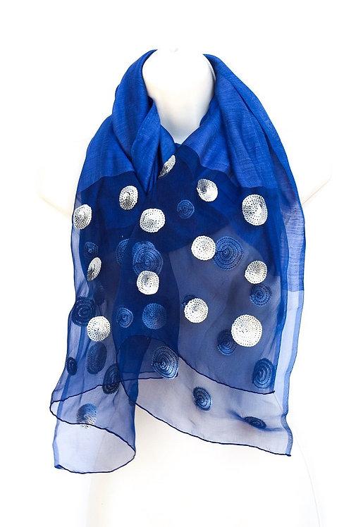 Loulou (Royal Blue)
