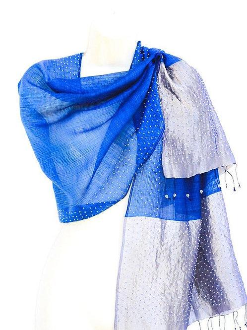 Cleopatra (Royal Blue)