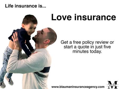 Ten common life insurance questions!