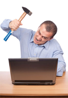 Fix laptop PC repair Baltimore Towson Roland Park Mays Chapel Timonium
