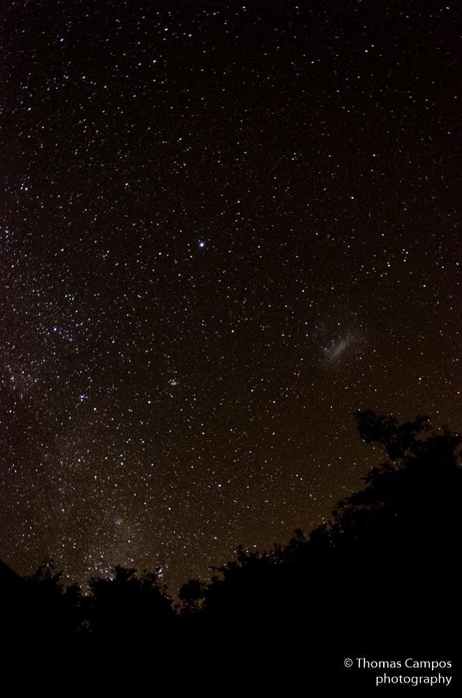 Milky Way 1