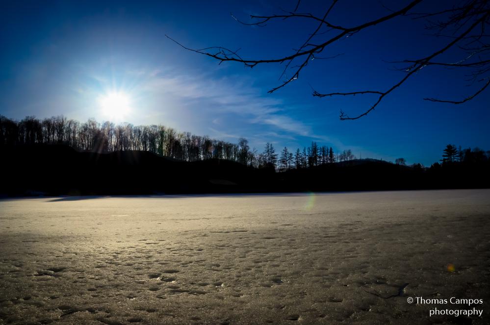 Sun Freezing