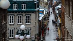 Litle Old Quebec