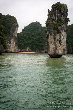 Halong Bay 04