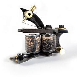 Maquinas de tatuaje de Victor Portugal