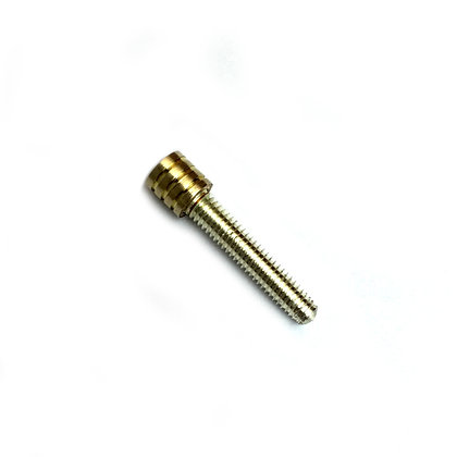 Contact Screw (Sterling silver)