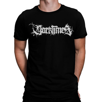 Darktimes logo (black)