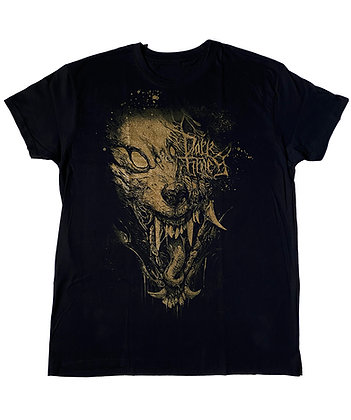 Darktimes Wolf (black)
