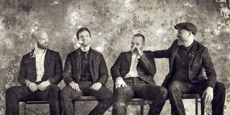 Coldplay, Everyday Life