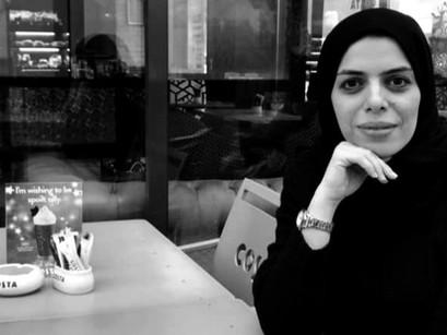 Meet Noor Otaibi