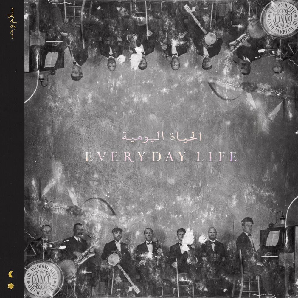 Coldplay, Everyday Life Album