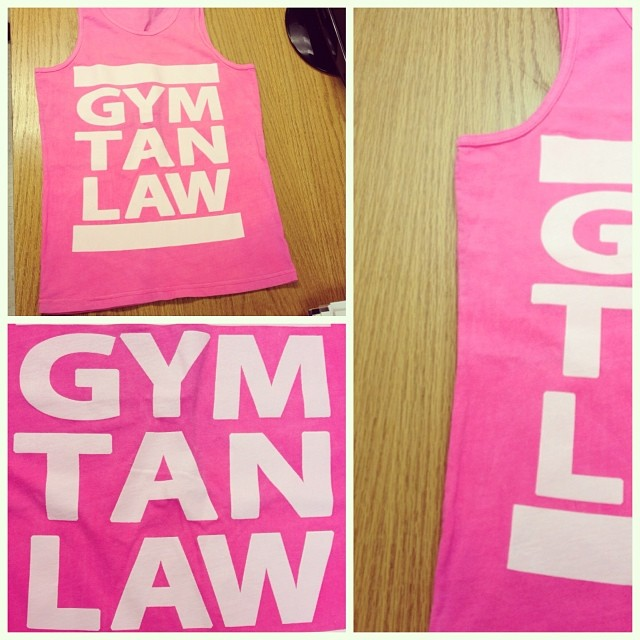 The Carleton Law Society is the only distributor of #GTL tanks in Canada; do not miss out on this op