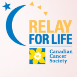 This is a reminder that Relay for Life will be happening here at Carleton University tomorrow night