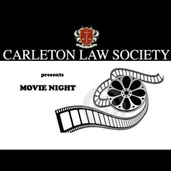 A reminder that tonight we will be screening the movie _Catch Me If You Can_ (2002) in 3400 River Bu