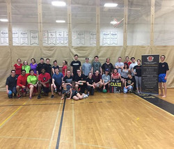 The CLLSS Dodgeball Smackdown was a success! Thanks for everyone who came out, we raised $150 for ch