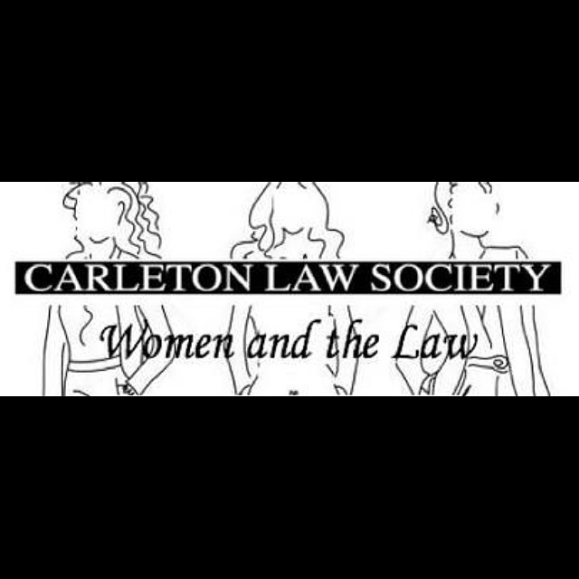 Today at 6_00 pm the law society will be hosting the _Women and the Law Discussion Panel_ in the Res