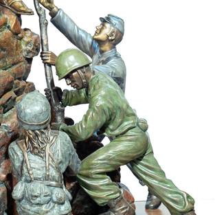 Soldiers of American Wars