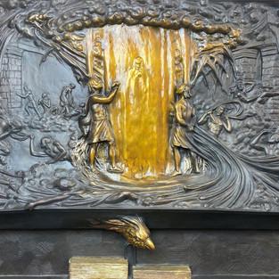 The Pillar of Fire