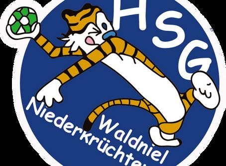 Gruß zum Saisonstart vom Handballkreis