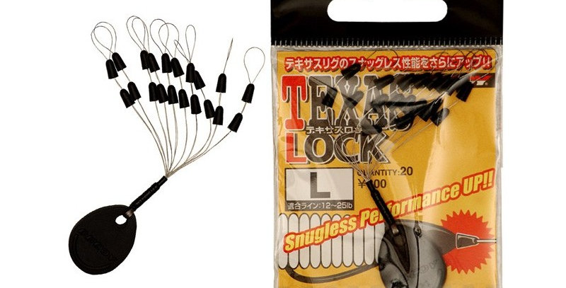 DECOY TEXAS LOCK L