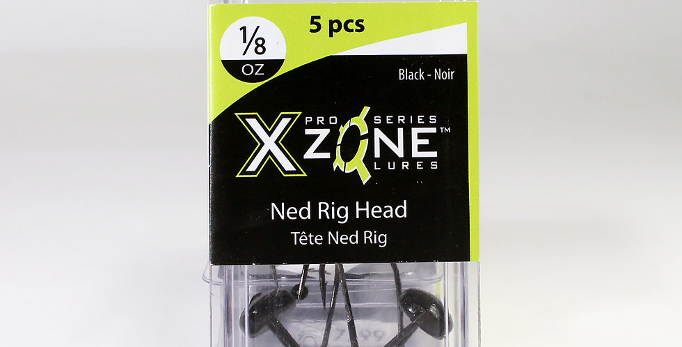 X ZONE NED RIG HEAD