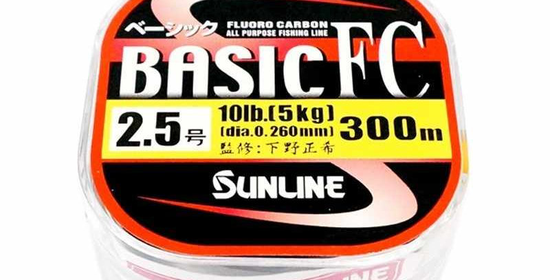 SUNLINE BASIC FC CLEAR