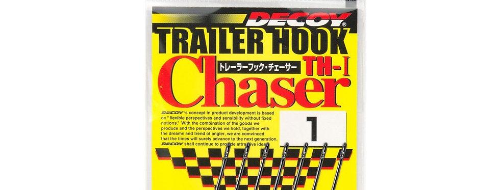 DECOY TRAILER HOOK CHASER TH-I