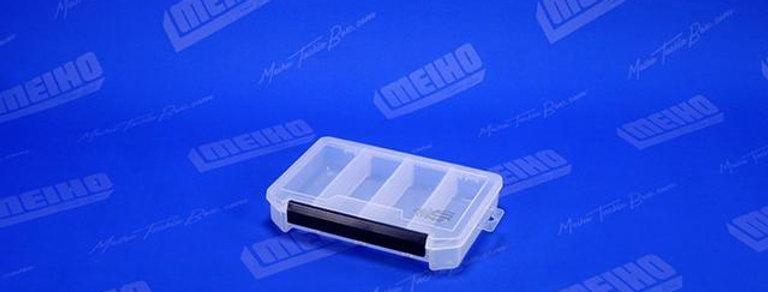 MEIHO VS-3010NDM CLEAR