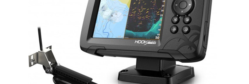 LOWRANCE HOOK REVEAL 5 HDI 83/200/DOWNSCAN