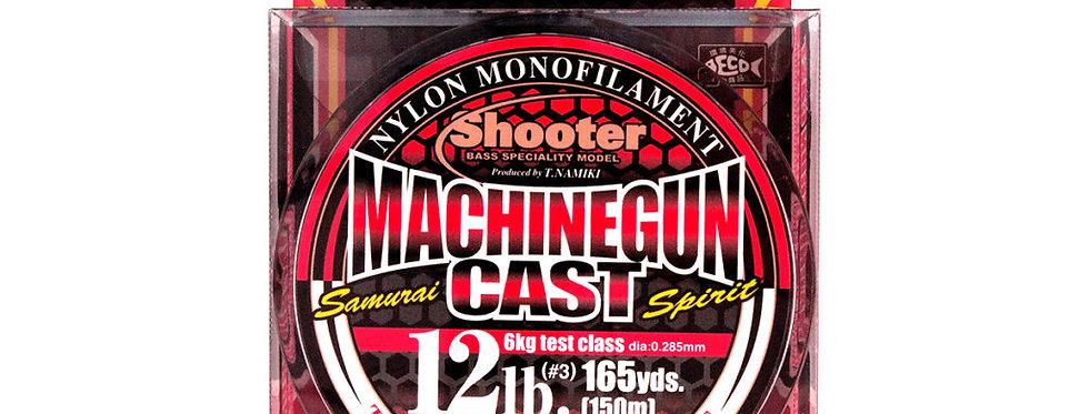 SUNLINE NEW SHOTTER MACHINEGUN CAST