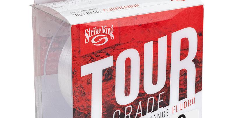 STRIKE KING® TOUR GRADE FLUORCARBON