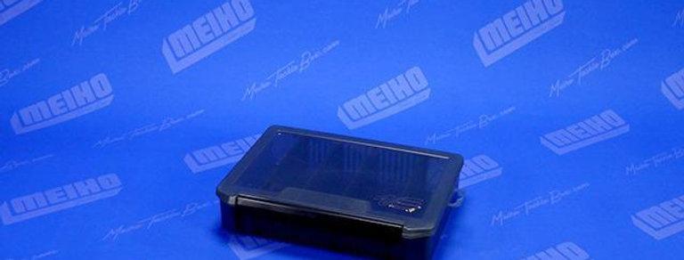 MEIHO VS 3020NDDM BLACK