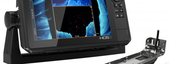 LOWRANCE HDS LIVE 9 ACTIVE IMAGE 3 IN 1