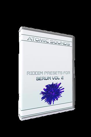 Riddim Presets For Serum Vol. 2.png