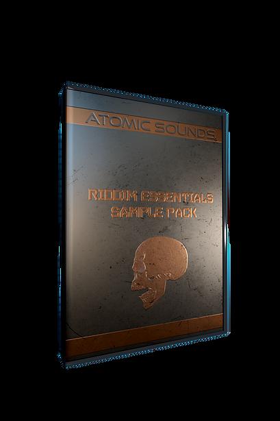 Atomic Sounds - Riddim Essentials Sample