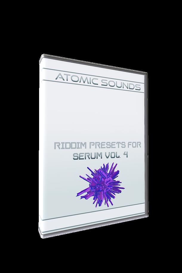 Riddim Presets for Serum Vol. 4.png