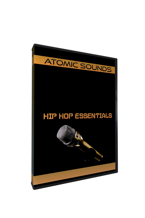 Atomic Sounds - Hip Hop Essentials