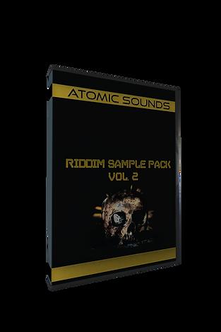 Riddim Sample Pack Vol. 2.png