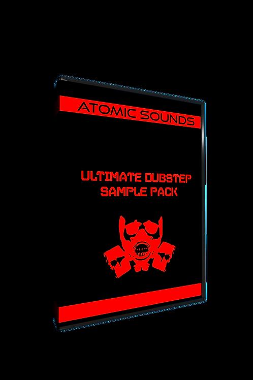 Atomic Sounds - Ultimate Dubstep Sample Pack