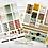 Thumbnail: Digital Printable Planner Stickers-Spirit Animal-Lion Collection