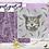 Thumbnail: Digital Printable Papers -Owl Wisdom Collection - Instant Download