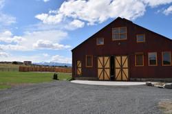 the copper k barn