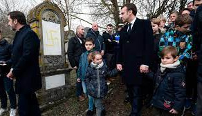 Open Letter to President Emmanuel Macron: RE Justice4Sarah