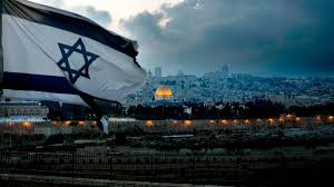 TheFridayReport: The Miracle of Israel, But Lets Be Honest First