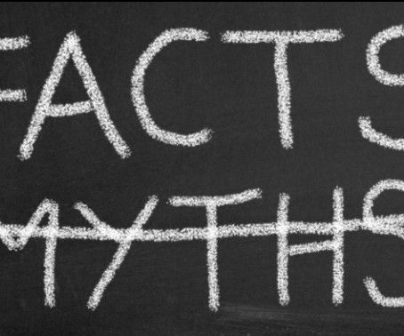 Top 10 Myths and Facts About Conflict in Israel: A Primer