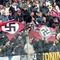 TheFridayReport: 'Jews to the Gas' - Chants by soccer fans...