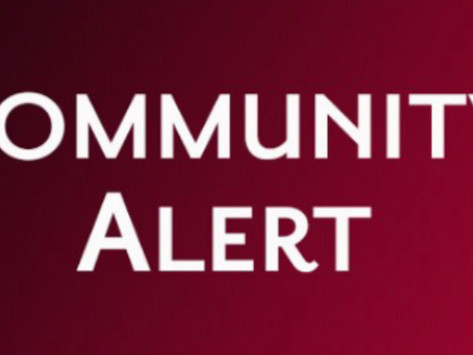 Community Alert: Antisemitic Incidents on the Rise