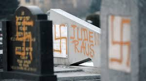 Breaking News on Antisemitism: A Global Update