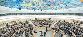 Statement: A New Low for the UNHRC